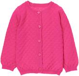 Gymboree Bright Flamingo Button-Up Cardigan - Infant & Toddler