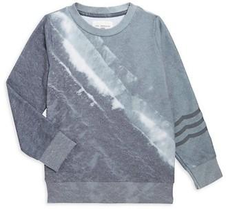 Sol Angeles Little Kid's & Kid's Coastline Graphic Sweatshirt