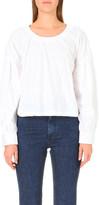 Rachel Comey Woolf cotton top
