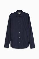 Paul & Joe Slim Fit Stretch Cotton Shirt
