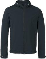 Herno hooded jacket - men - Polyamide - 46