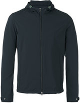 Herno hooded jacket - men - Polyamide - 48