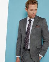 REGFORJ Herringbone wool jacket