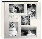 Pioneer Embossed Collage Frame 5 Up Photo Wedding Album
