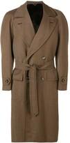 A.N.G.E.L.O. Vintage Cult 1990's belted coat