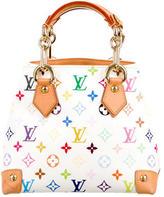 Louis Vuitton Multicolore Audra PM