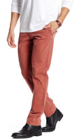 "Dockers Better Bic Washed Slim Tapered Pant - 30-36"" Inseam"