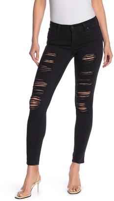 "Levi's 711 Skinny Midrise Jeans - 30"" Inseam"