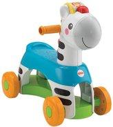 Fisher-Price Rollin' Tunes Zebra