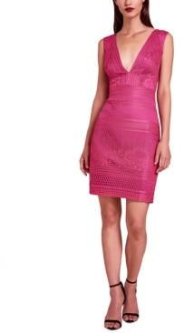 SHO Lace Sheath Dress