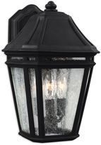 Feiss Londontowne Large 3-Light Outdoor Wall Sconce