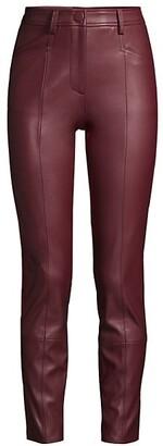 Rue Faux Leather Pants