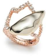 Alexis Bittar Tulip Cocktail Ring