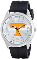 "Game Time Men's COL-VAR-TEN ""Varsity"" Watch - Tennessee"
