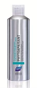 Phyto Phytoapaisant Shampoo 200Ml Bottle
