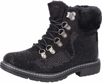 Tom Tailor Girls' 5871515 Ankle Boots