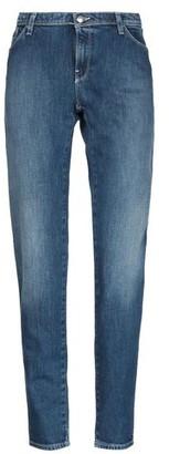Emporio Armani Denim trousers