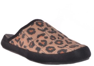 Coma Toes Tokyoes Women's Slipper, Online Only