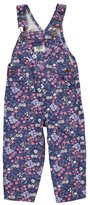 "Osh Kosh OshKosh Baby Girls' ""Floral Fun"" Overalls"