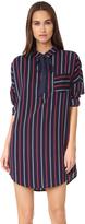 Suncoo Celanie Shirtdress