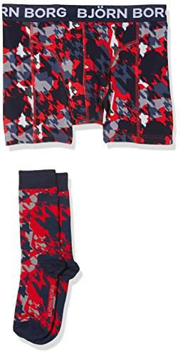 7e9cedc3ff8500 Bjorn Borg Boxer Shorts - ShopStyle UK