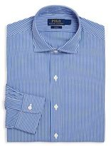 Polo Ralph Lauren Slim-Fit Estate Striped Dress Shirt