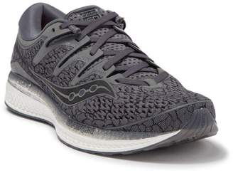Saucony Triumph ISO 5 Running Shoe