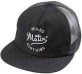 Matix Clothing Company Men's Mill Hat 8143822