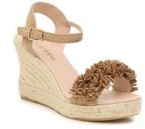 Sesto Meucci Luxury 8476 Espadrille Wedge Sandal