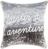 Marie Claire Avery Cushion