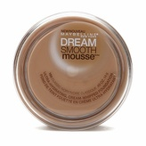Maybelline Dream Smooth Mousse Ultra Hydrating, Cream Whipped Foundation, Natural Beige 240