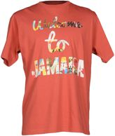 Paul Smith RED EAR T-shirts