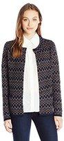 Pendleton Women's Jennifer Cardigan Sweater