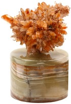 Orange Mineral Pompeii Box