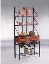 Wildon Home Ferdonia Storage Baker's Rack