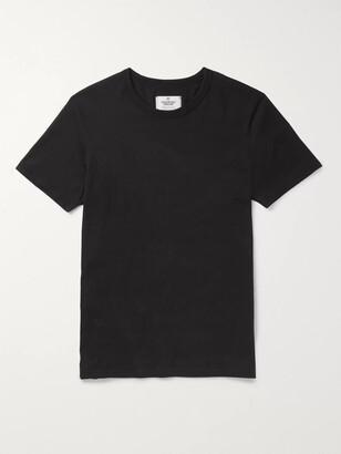 Reigning Champ Ring-Spun Cotton-Jersey T-Shirt