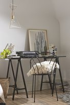 Urban Outfitters Elsa Sawhorse Desk