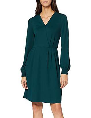 Only Women's Onlmonna L/S Dress JRS Party,(Size of : S)