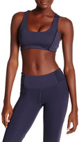 Vimmia Crisscross Back Sports Bra
