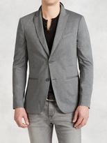 John Varvatos Cotton Jacket