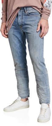 "Diesel Men's ""Mharky"" Slim Denim Jeans"