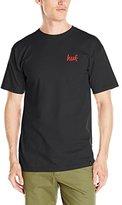 HUF Men's X Choc Chunk T-Shirt