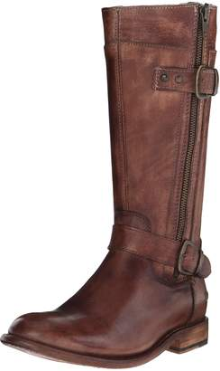 Bed Stu Women's Gogo Motorcycle Boot