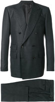 Tom Ford pinstripe two piece suit