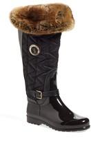 Santana Women's Canada 'Clarissa' Waterproof Rain Boot
