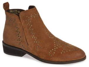 Sbicca Kasara Studded Ankle Bootie