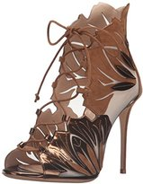 Casadei Women's Evening Dress Sandal