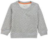 Sovereign Code Infant Boys' Ingram Sweatshirt - Sizes 12-24 Months