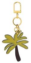 Tory Burch Palm Tree Key Fob