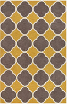 "Dalyn Closeout! Area Rug, Jive IF2 Tile Dandelion 3'6"" x 5'6"
